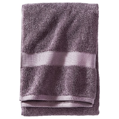 Threshold™ Bath Sheet - Cut Lavender