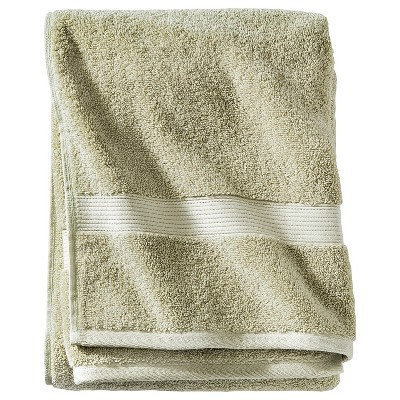 Threshold™ Bath Towel - Green Medows