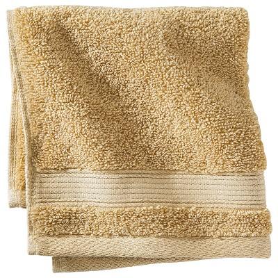 Threshold™ Washcloth - Basic Tan