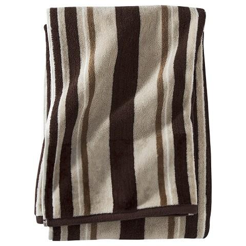 Threshold™ Stripe Bath Towels