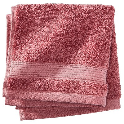 Threshold™ Washcloth - Safari Rose