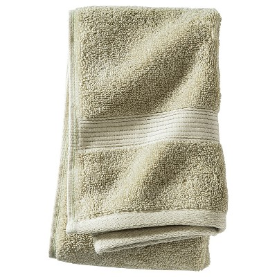 Threshold™ Hand Towel - Green Medows