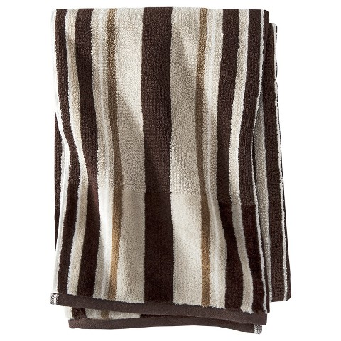 Threshold™ Stripe Bath Towels