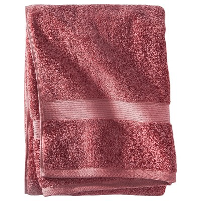 Threshold™ Bath Towel - Safari Rose