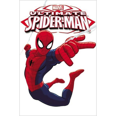 Ultimate Spider-Man Comic Reader 1 (Paperback)