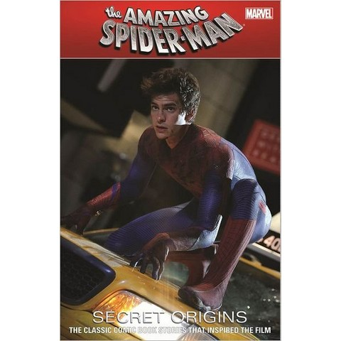 Amazing Spider-Man Secret Origins (Paperback)