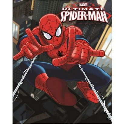 Ultimate Spider-Man Comic Reader 2 by Marvel Comics (Paperback)