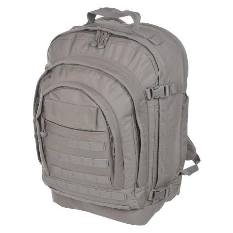 """Sandpiper of California 22"""" ABU Bugout Bag - Grey"""