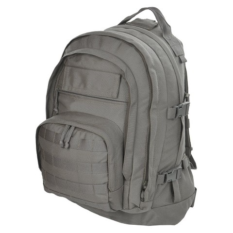 Sandpiper of California Low IR Three Day Pass Backpack - Foliage Green
