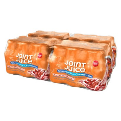 Joint Juice® Ready-to-Drink Cranberry Pomegranate Supplement