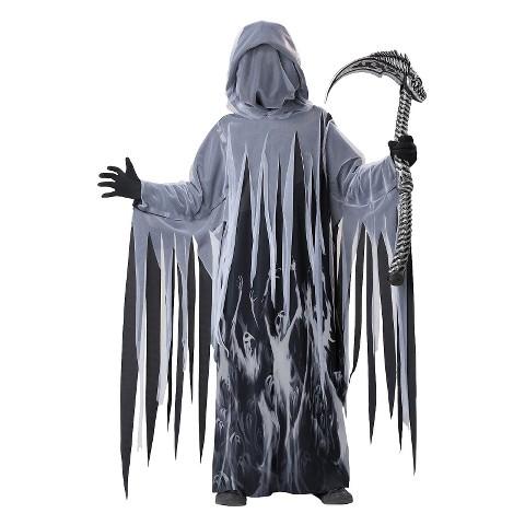 Boy's Soul Taker Costume
