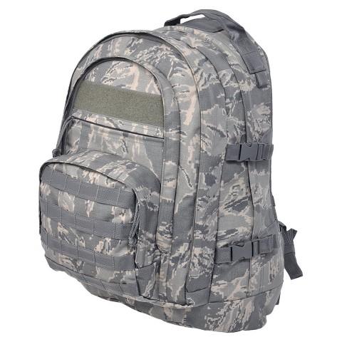 Sandpiper of California ABU Three Day Elite Backpack - Camouflage