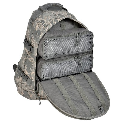 Sandpiper of California ACU Three Day Elite Backpack - Camouflage