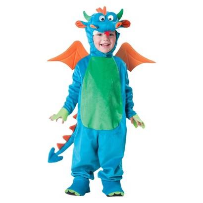 Infant/Toddler Dinky Dragon Costume