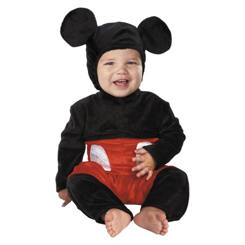 Disney Infant Mickey Mouse Costume