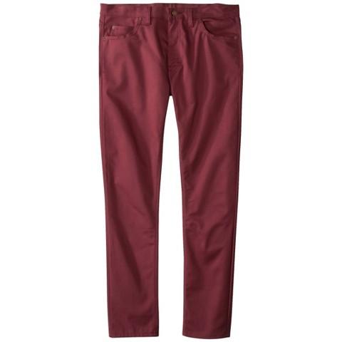 Dickies® Men's Slim Skinny Fit Flex 5-Pocket Pant-