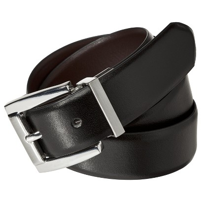 Merona® Reversible Belt - Black