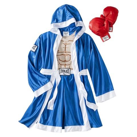 Boy's Everlast Boxer Boy Costume - Medium