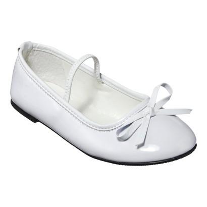 Child Ballet Shoes - XS (9-10)