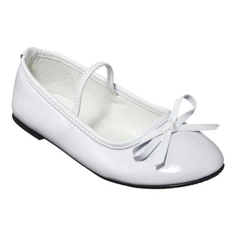 Child Ballet Shoes XS (9-10)