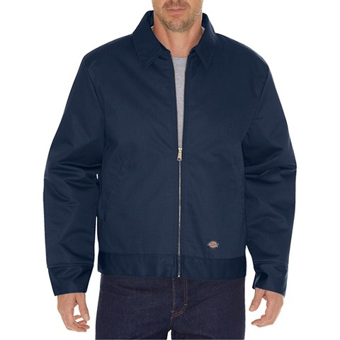 Dickies® Men's Twill Insulated Eisenhower Jacket