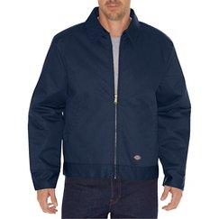 Dickies® Men's Twill Insulated Eisenhower Jacket
