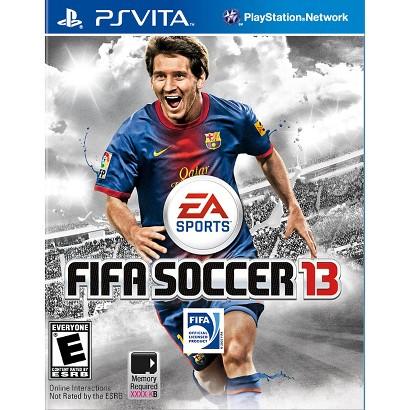 FIFA Soccer 13 (Playstation Vita)
