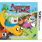 Adventure Time: Hey Ice King (Nintendo 3DS)