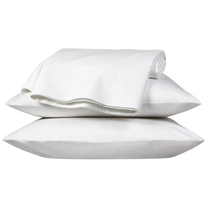 Fieldcrest® Luxury Egyptian Cotton 800 Thread Count Fitted Sheet