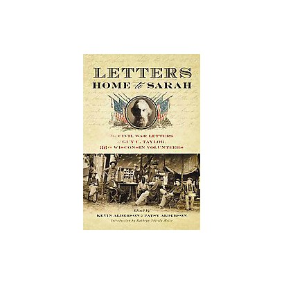 Letters Home to Sarah (Hardcover)