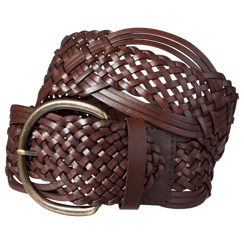 Merona® Macrame Braid - Brown