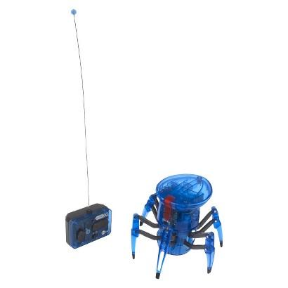 Hexbugs Spider Megabug - Blue