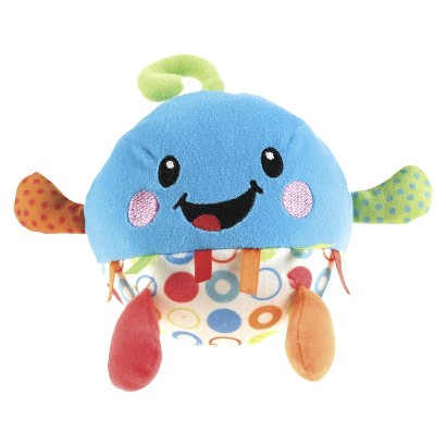 Fisher-Price Giggle Gang Snap and Style