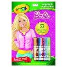 Crayola Color and Activity Pad-Barbie