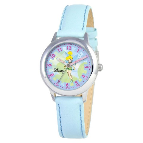 Kid's Disney Tinker Bell Watch - Blue