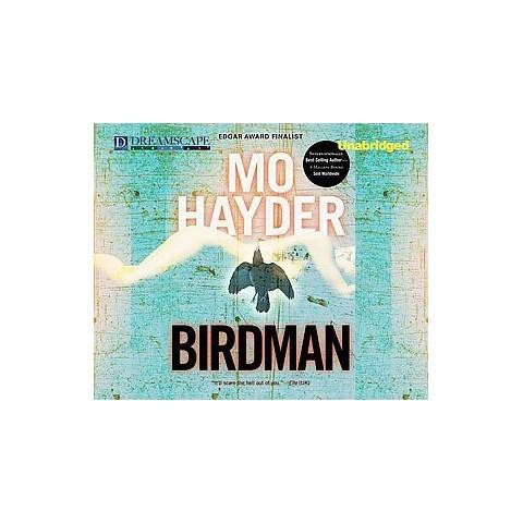 Birdman (Unabridged) (Compact Disc)