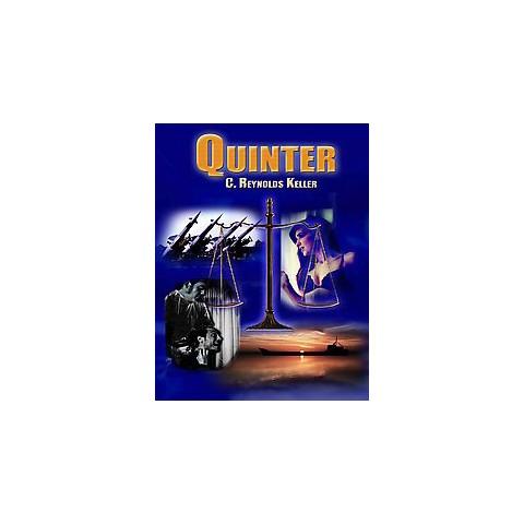 Quinter (Hardcover)