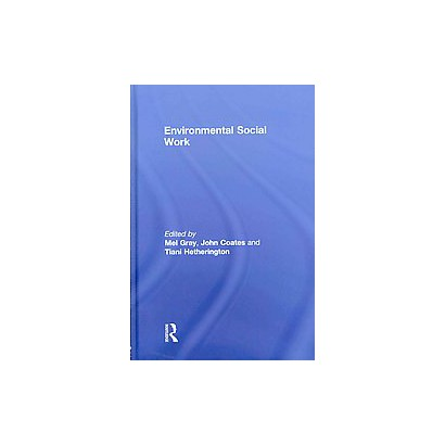 Environmental Social Work (Hardcover)