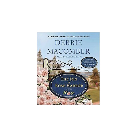 The Inn at Rose Harbor (Unabridged) (Compact Disc)