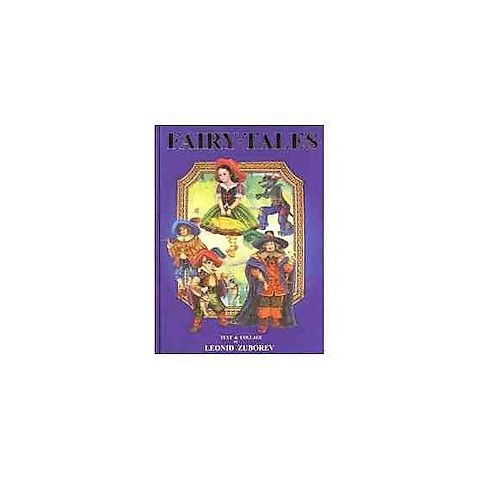 Fairy-Tales (Hardcover)