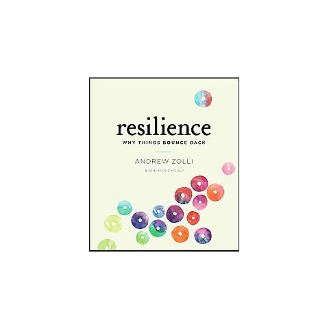 Resilience (Compact Disc)