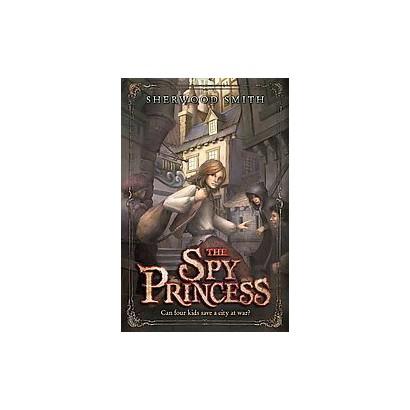 The Spy Princess (Hardcover)