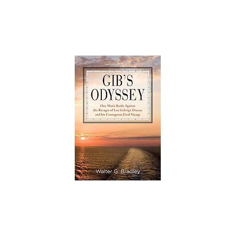 Gib's Odyssey (Reprint) (Paperback)