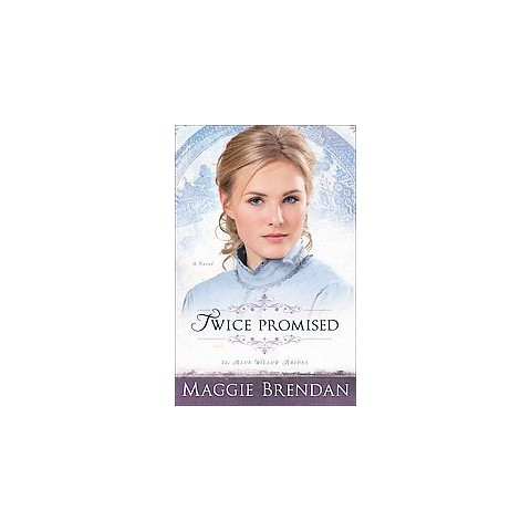 Twice Promised (Original) (Paperback)