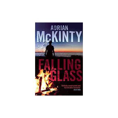 Falling Glass (Reprint) (Paperback)