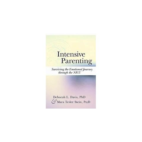 Intensive Parenting (Paperback)