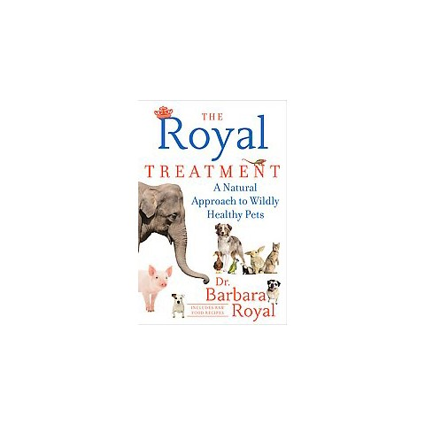 The Royal Treatment (Hardcover)