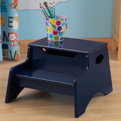 Kidkraft Step 'N Store - Blueberry