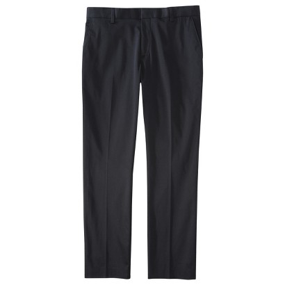 Mossimo® Men's Tailored Fit Dress Pants