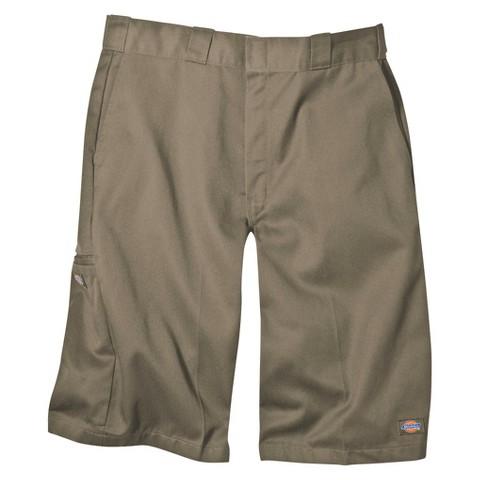 "Dickies® Men's Loose Fit Twill 13"" Multi-Pocket Work Short"